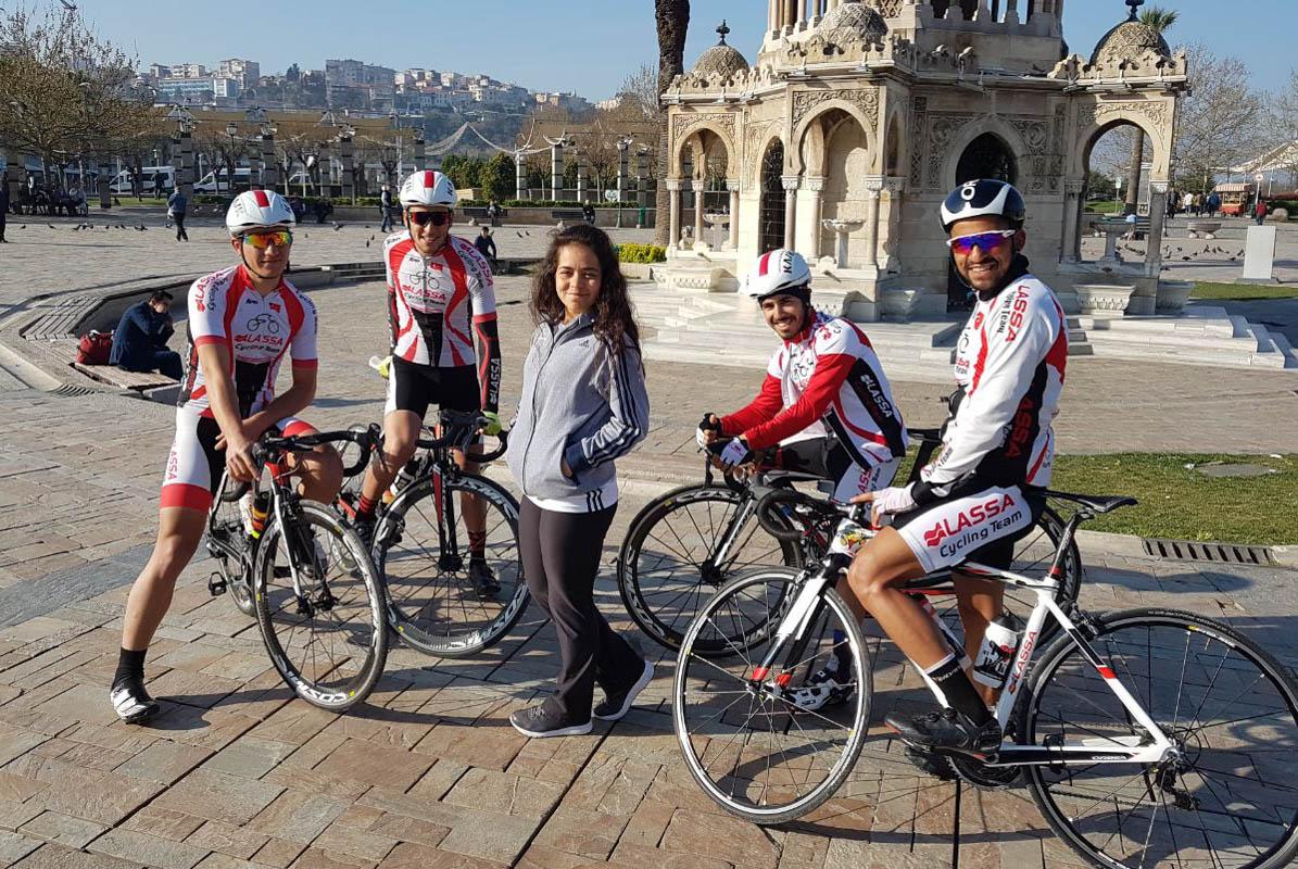 Yarışlarda Kullanılan Bisiklet Markaları Nelerdir